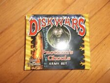 Fantasy Flight Games Moon Over Thelgrim Diskwars Frothan's Ghouls Army Set