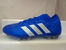 adidas Nemeziz 18.1 Mens FG Football Boots UK 7.5 US 8 EUR 41.1/3 REF 2634^