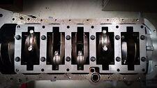 Toyota 1JZ / 2JZ Supra JZA80 engine girdle kit incl ARP studs, washers, nuts
