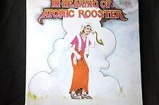 "Atomic Rooster In Hearing Of + 6 bonus 2 x 180g 12"" vinyl LP New + Sealed"