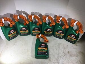 Ortho WeedClear Lawn Weed Killer 32oz Brand New Free Shipping LOT OF 7