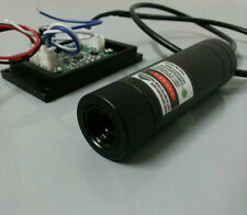 Professional design 150mw 532nm DIY green laser module /dot + line exchange