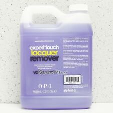 32 oz 960ml OPI GelColor Gel Remover Expert Touch Soak-Off 32oz VALUE Size