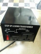 Goldsource ST500 Step Up & Down Transformer