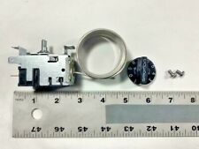 "True Cooler Thermostat, For The True ""T""-Series Coolers, True Part# 831932 New"