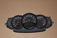 2001 Porsche Boxster Instrument Cluster Gauge 9866412030070C any mileage