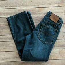 Lucky Brand Billy Straight Jeans Boys Size 10