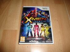 X-MEN DESTINY RVL-SX8P-EUZ DE ACTIVISION PARA LA NINTENDO Wii NUEVO PRECINTADO