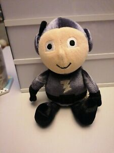 Vintage Marks And Spencers space Man plush