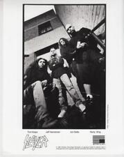 Slayer- Music Memorabilia Photo