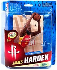 NBA Sports Picks Series 23 James Harden Action Figure [Red Jersey]