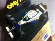 F1 1/43 WILLIAMS FW16 RENAULT SENNA 1994 ONYX