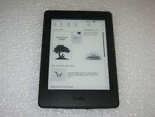 Amazon Kindle Paperwhite 7th Generation, 3G + Wi-Fi, 4GB, 300 ppi #03