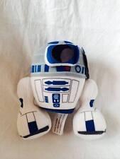 Star Wars JOY TOY 1400611 Velboa-Samtplüsch R2-D2 ca 15cm