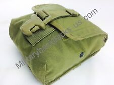 NEW USMC Military Molle Coyote Brown Khaki Medic First Aid Kit Leg Pouch IFAK
