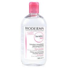 Bioderma Sensibio H2O Micelle Solution, 500 ml