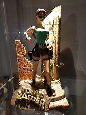 Tomb Raider Lara Croft en traje de la selva Figura De Acción-Playmates 1999
