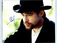 Brad Pitt 8x10 signed photo autographed Picture + COA