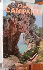 CIVILTA DELLA CAMPANIA Anno II N 3 Agosto ottobre 1975 Murat Napoli Amalfi di e