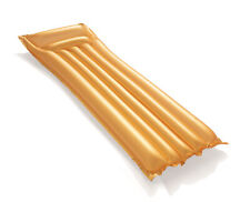 More details for bestway gold swim mat inflatable lilo – bw44044