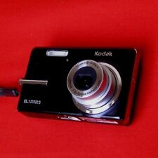 Kodak EASYSHARE M893 IS 8.1MP,16:9 widescreen mode, Direct Print  Digital Camera