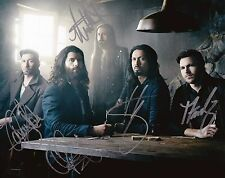 Pop Evil Signed Autographed 8x10 Photo Reprint