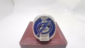 2020 Tampa Bay Lightning NHL CHAMPIONSHIP RINGS
