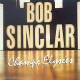 SINCLAR Bob - Champs Elysées - CD Album