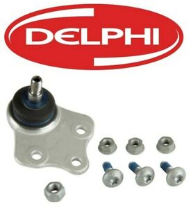 Delphi Front Upper Ball Joint L or R MERCEDES C/E/S Class 03-11 fitment below
