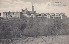 FLORENCE (Italy) : Certosa-Panoramic view