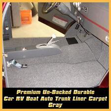 45cmx2M Superior Durable Mat Car Motor RV Trucks Trunk-Liner Carpet UV Protector