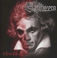 Obsession von Badhoven (2013) Neu & Ovp