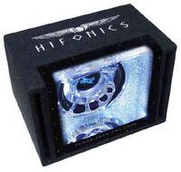 HIFONICS SINGLE BANDPASS BXi12-BP  400/800 Watt