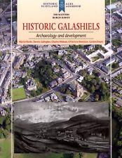 Historic Galashiels Book
