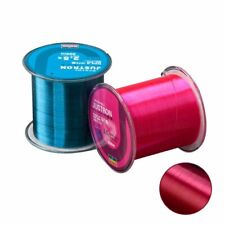 Fishing Line Daiwa Series Super Mono Filament Nylon Plastic Box Package 500m