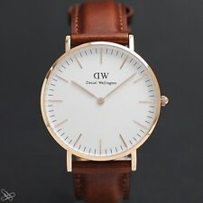 Daniel Wellington Model: 0507DW St MAWES DW00100035