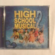 Disney High School Musical 2 cd 13 titres neuf sous blister