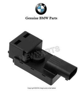 For BMW E60 E63 E65 E66 AUC Sensor-Automatic Recirculated Air Control Genuine