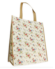 Reusable Summer Daisy Grocery Food Shopping Bag Shop Beach Tote Eco Bags LP71340