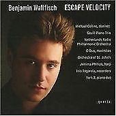 Escape Velocity (2009)