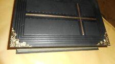 Biblia 1931-evangelische Luther Bibel mit Bilder-Die Heilige Schrift-Theologie