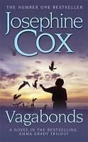 Vagabonds, Josephine Cox | Paperback Book | Good | 9780747240624