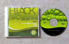 "CD AUDIO INT/ KLANGWIRKSTOFF SCHEIBOSAN & eMU ""BLACK COFFEE CHAPITRE 3: WIGGLE"