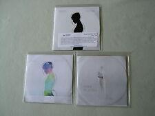 PHORIA job lot of 3 promo CDs Volition Everything Beta Melatonin