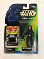 Star Wars POTF Death Star Trooper Freeze Frame Power of the Force Kenner 1998