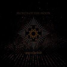Secrets of the Moon - Antithesis [New Vinyl]