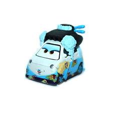 Disney Pixar Cars Diecast Vehicle Shigeko Japanese Geisha Blue Toy Car