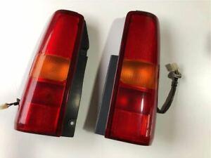 JDM TAIL Lights Pair SUZUKI JIMNY JB23 JB33H 1998- SN Lamp OEM 3306418