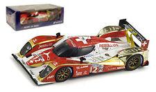 """SPARK S2527 LOLA B 10/60 """"ribellione RACING"""" # 12 6A Le Mans 2011-scala 1/43"""