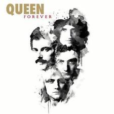 Forever (Limited LP Boxset) von Queen (2015)